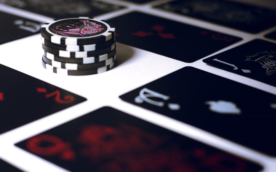 Hoe kan ik beter worden in poker?