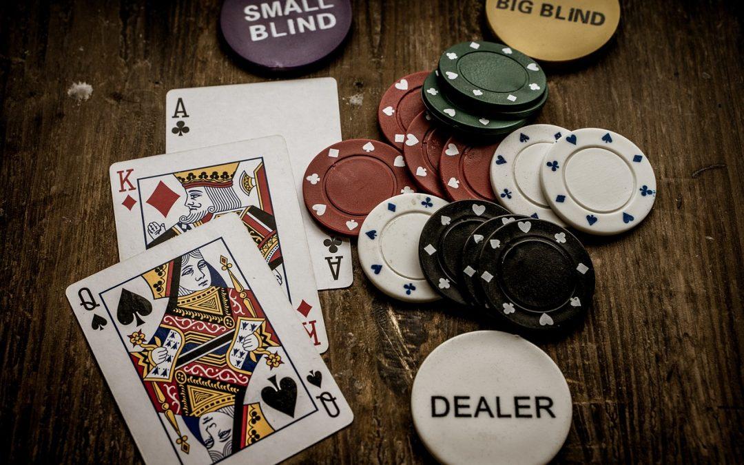 Winnen met poker online – 5 gouden tips!