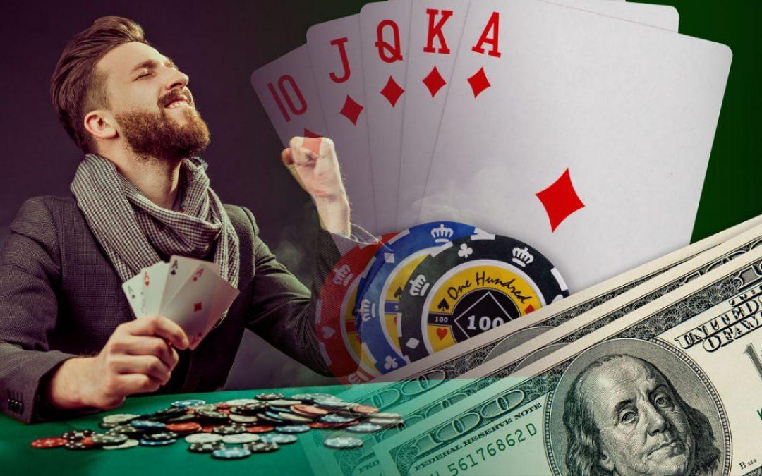 Wat is een pokerbonus?