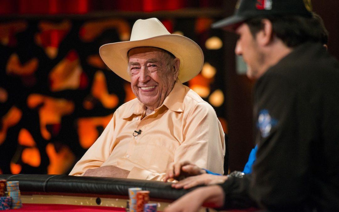 Dit zijn de bekendste pokerspelers ter wereld