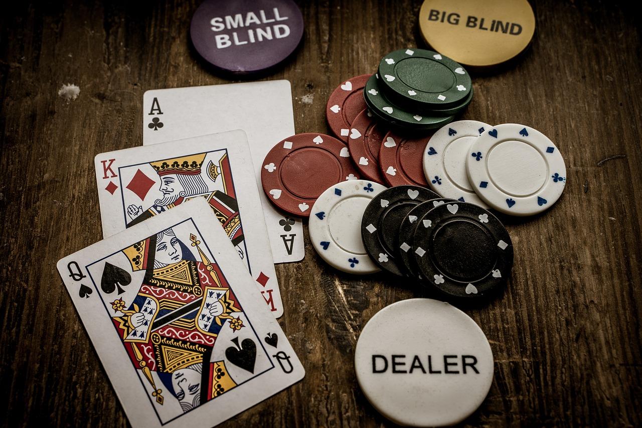 Poker Spelen Online Speel Bij Veilige Nederlandse Pokersites