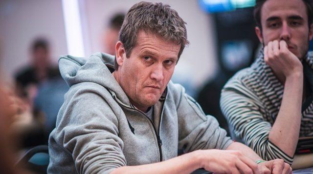 Alberto Stegeman: misdaadjournalist en pokerspeler